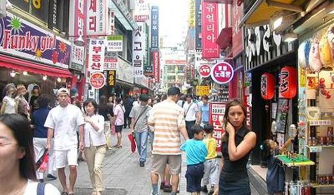 Hàn Quốc: Tốt vay, dày nợ