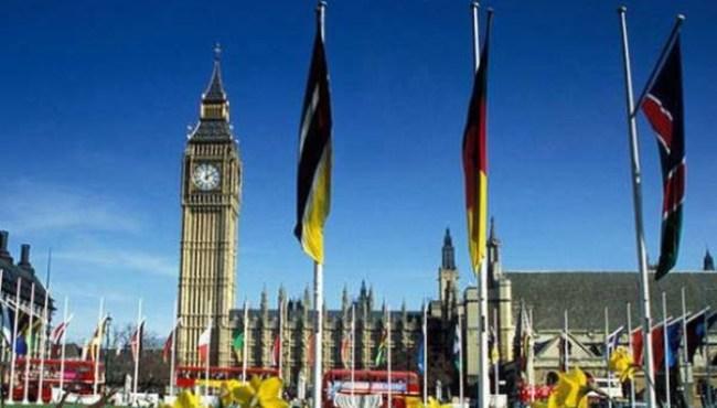 Kinh tế Anh tăng trưởng nhanh nhất các nước phát triển