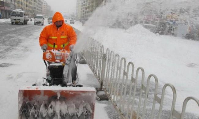 Bão tuyết tồi tệ nhất trong hơn 50 năm qua ở Trung Quốc