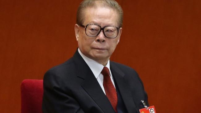 Trung Quốc phản đối lệnh bắt cựu chủ tịch Giang Trạch Dân