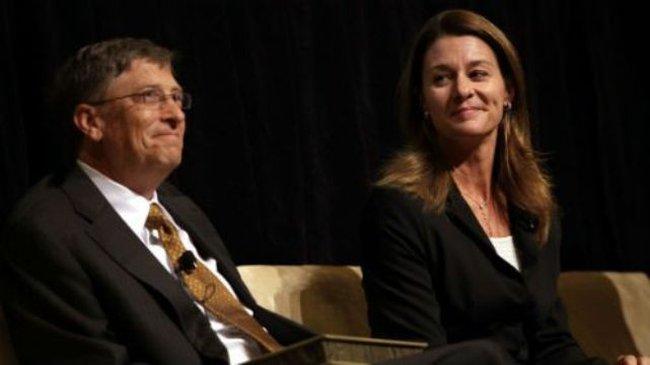 Phu nhân Bill Gates kể về cuộc sống hôn nhân