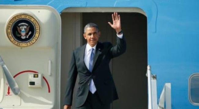 Vì sao Obama gấp rút trở lại châu Á?