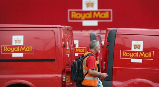 Goldman Sachs bị chất vấn vì định giá Royal Mail quá thấp