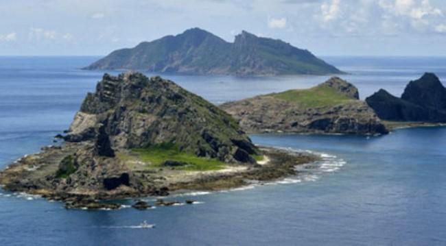 Trung Quốc chuẩn bị cuộc chiến giành đảo với Nhật?