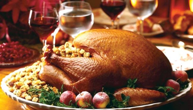 Vì sao giá gà tây giảm vào dịp lễ Tạ ơn?