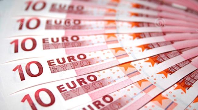 Sắp lưu hành đồng bạc 10 euro mới