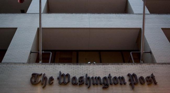 Washington Post bán trụ sở với giá 159 triệu USD