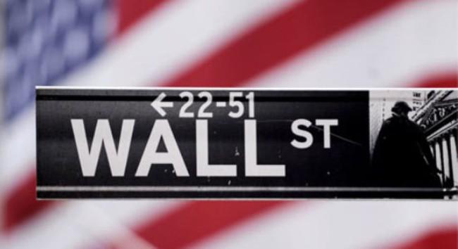Chỉ số Dow Jones cao nhất mọi thời đại