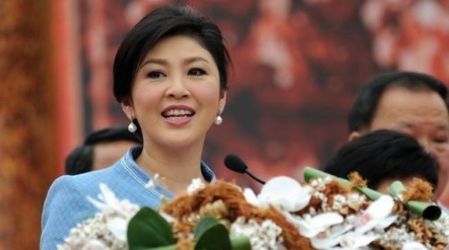 Thủ tướng Yingluck vượt qua cuộc bỏ phiếu bất tín nhiệm