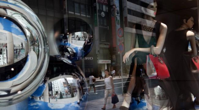 Lạm phát Nhật Bản cao nhất kể từ 1998 nhờ Abenomics