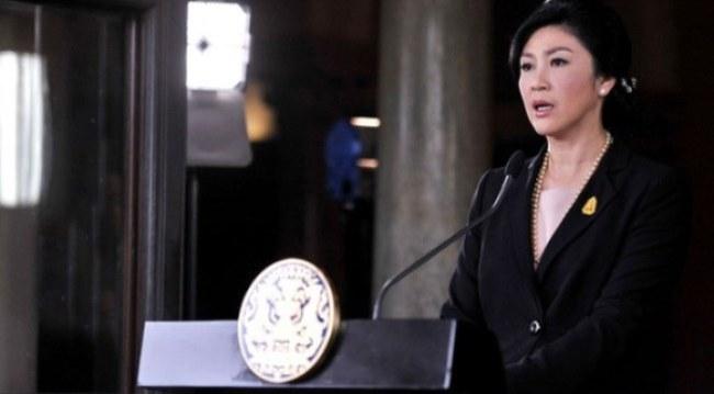 Người biểu tình Thái quyết lật Thủ tướng Yingluck vào 1/12