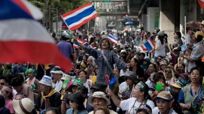 Phe đối lập Thái Lan dọn đường cho đảo chính?