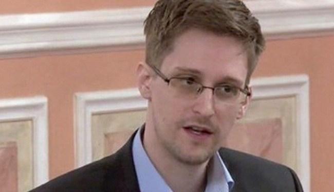 """Snowden tuyên bố """"đã hoàn thành sứ mệnh"""""""