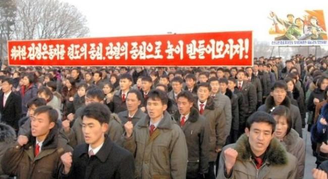 Bình Nhưỡng ra sức thần thánh hóa Kim Jong-un