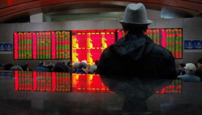Trung Quốc lại lo khủng hoảng tiền mặt