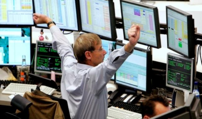 Chứng khoán thế giới cao nhất 6 năm nhờ dự báo của IMF