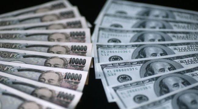 Yên Nhật cao nhất 5 năm, căng thẳng trên thị trường tiền tệ Trung Quốc hạ nhiệt