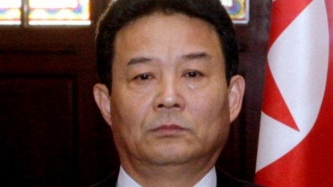 Triều Tiên triệu hồi đại sứ ở Thụy Điển về nước
