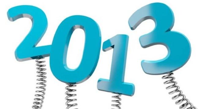 7 sự kiện tài chính quốc tế nổi bật năm 2013