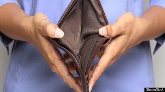"""15 tỷ phú từng """"nghèo rớt mồng tơi"""""""