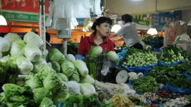 Kinh tế Trung Quốc năm 2013 'lội ngược dòng' thành công