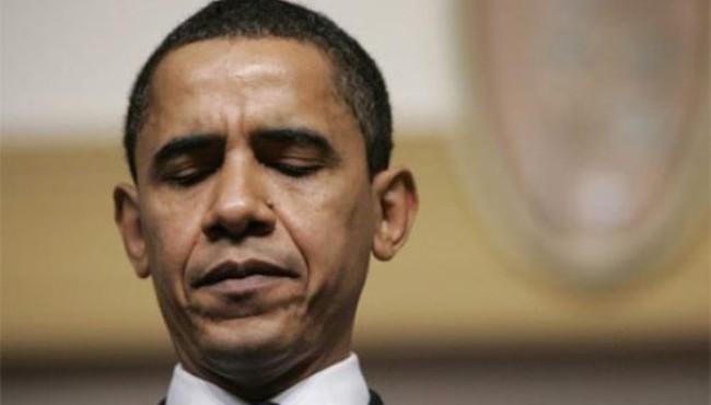 Điều gì chờ đợi Obama năm 2014?