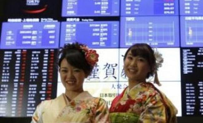 Mong manh kinh tế thế giới 2014