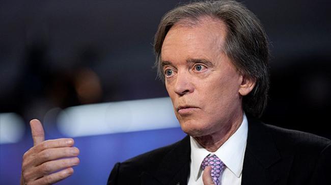 Quỹ của Bill Gross bị rút 41 tỷ USD trong năm 2013