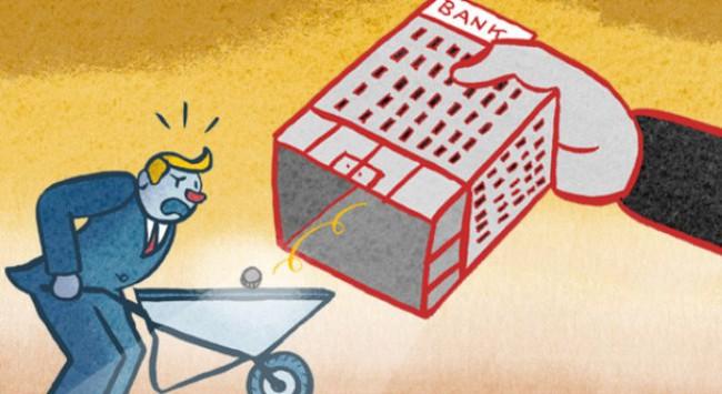 Lương thưởng nhân viên ngân hàng đầu tư: Luật số nhỏ