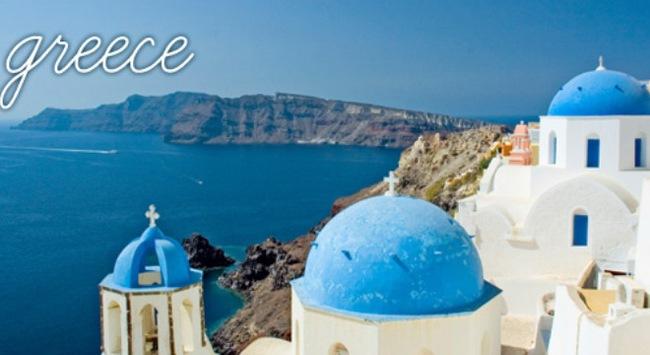 Hy Lạp, năm mới, vấn đề cũ