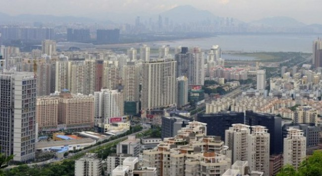 2014 sẽ là năm khó khăn của kinh tế Trung Quốc