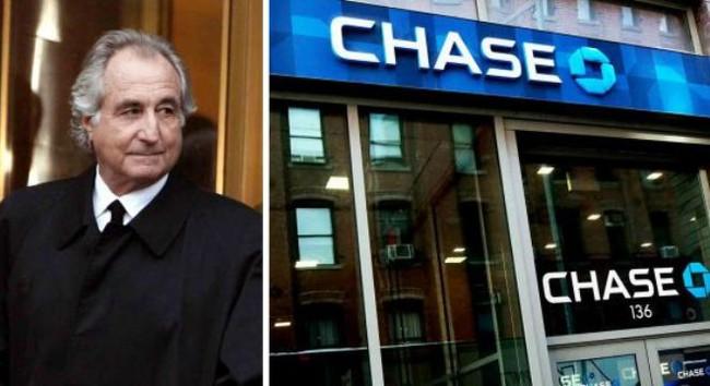 J.P. Morgan nộp phạt 2 tỷ USD vụ Madoff