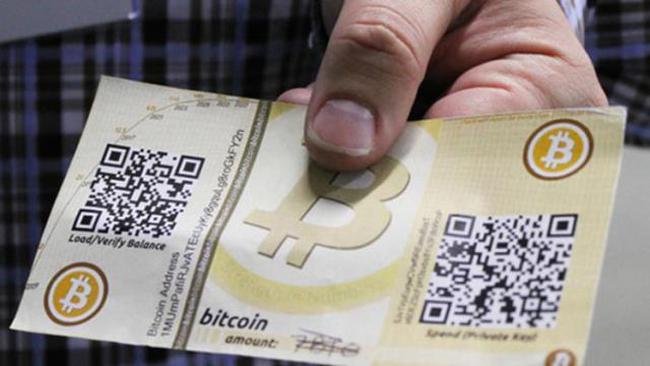Giá Bitcoin lại lên 1.000 USD