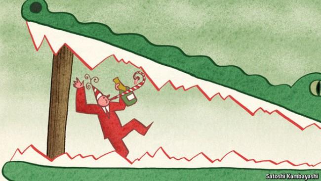 Nhà đầu tư đang quá lạc quan?