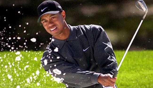 Tiger Woods kiếm tiền và tiêu tiền như thế nào?