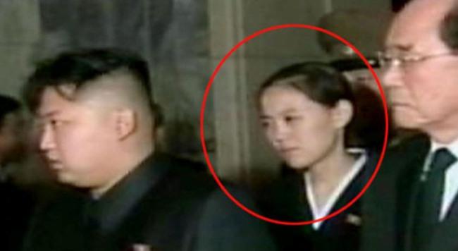 Em gái Kim Jong-un phụ trách tài chính của Triều Tiên