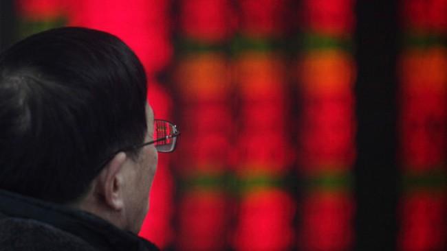 Chứng khoán Trung Quốc kém hấp dẫn nhất thế giới