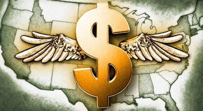 Thuế và nợ khiến Mỹ mất vị trí top 10 nền kinh tế tự do nhất thế giới