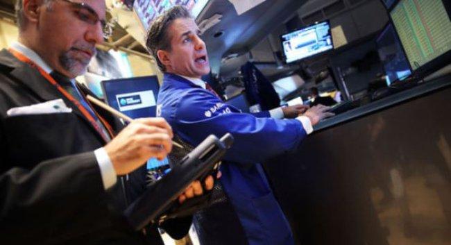 S&P 500 tăng vọt sau các báo cáo khả quan