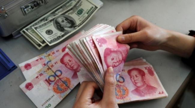 Dự trữ ngoại tệ của Trung Quốc đạt mức kỷ lục