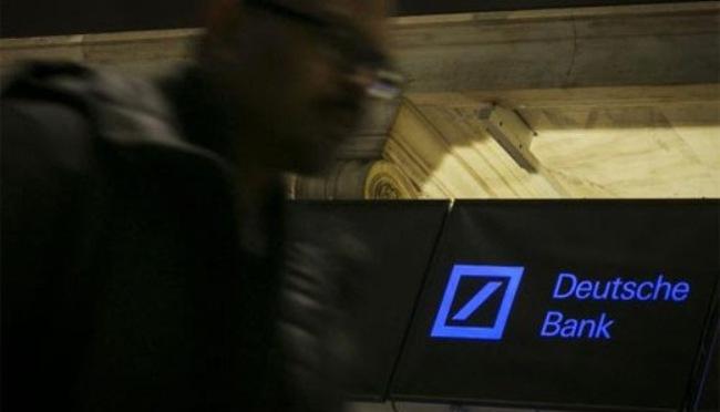 Tin xấu bủa vây ngân hàng lớn nhất nước Đức