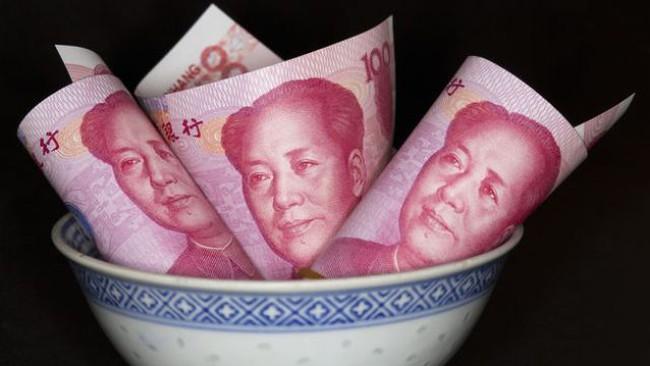 NHTW Trung Quốc bơm tiền hạ nhiệt thị trường tài chính
