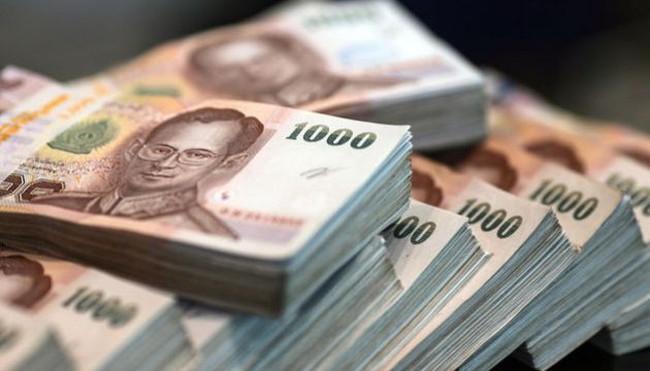 Thái Lan trước nguy cơ vỡ nợ