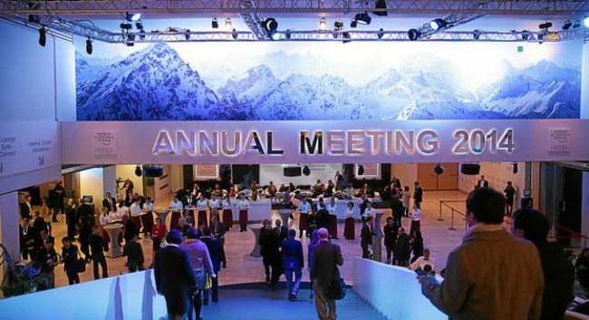 Tốn bao nhiêu tiền để làm đại biểu ở Davos?