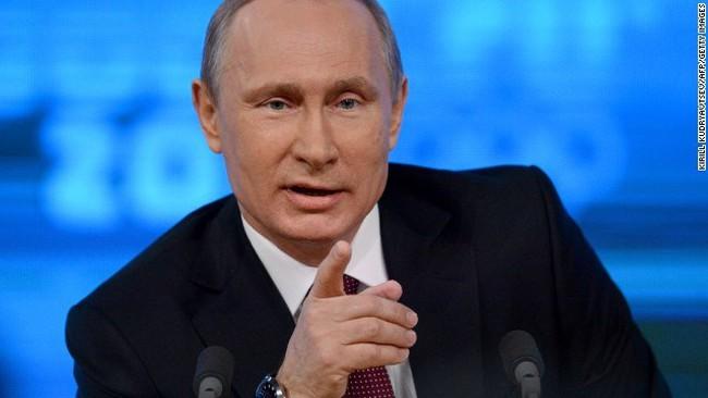 Rúp Nga thấp nhất 5 năm, rộ tin đồn phá giá