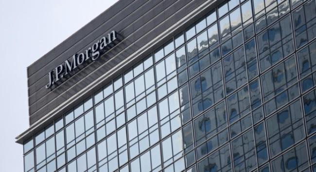 """JPMorgan """"vật lộn"""" với """"thái tử"""" và tham nhũng"""