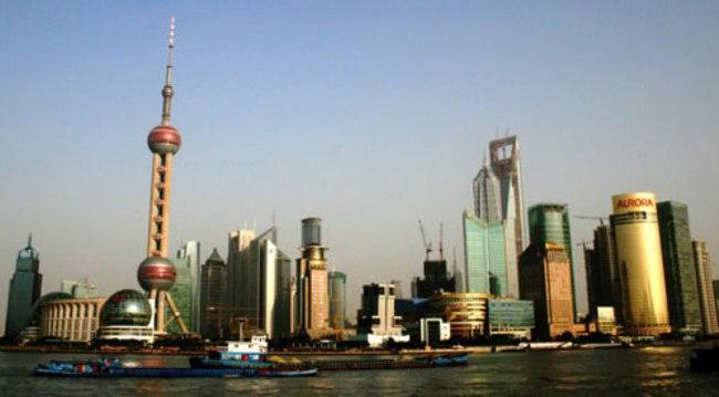Trung Quốc triển khai thêm 12 khu thương mại tự do