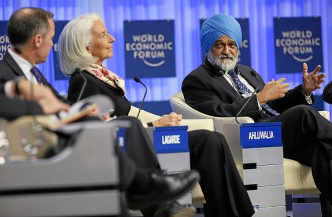 Triển vọng nào cho thế giới trong năm 2014?