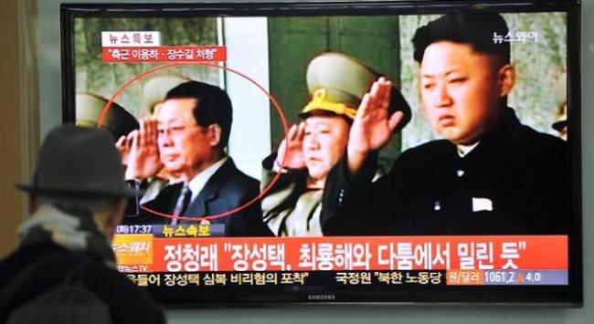 Triều Tiên: Toàn bộ gia đình Jang Song Thaek đã bị xử tử