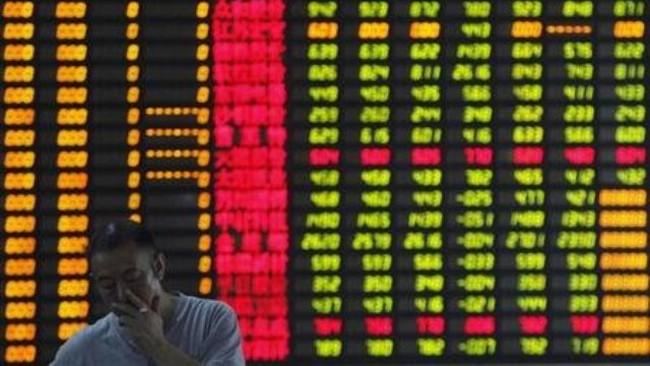 TTCK và tiền tệ mới nổi lao dốc mạnh